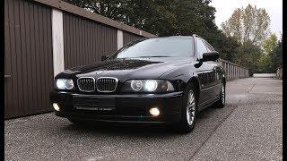 BMW 525d Touring (E39)