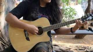 Video Hapal Kunci Palang Gitar Dalam 1 Jam Saja Praktis