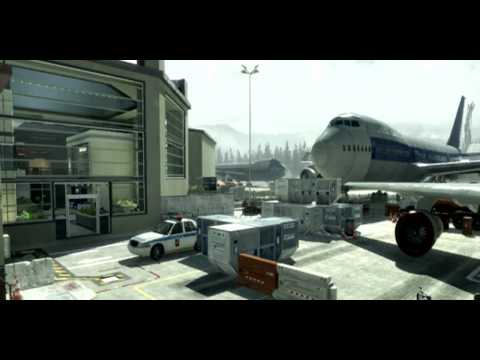 MW3: Terminal is CONFIRMED to be coming back!