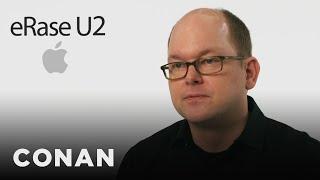 Apple's New U2-Removal Service