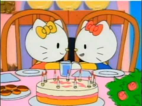 Helo Kiti I Hello Kitty - Carobna Torba - sinhronizovano
