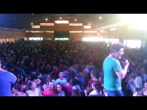 Banda Passarela toca Quarto 12 em Concórdia SC