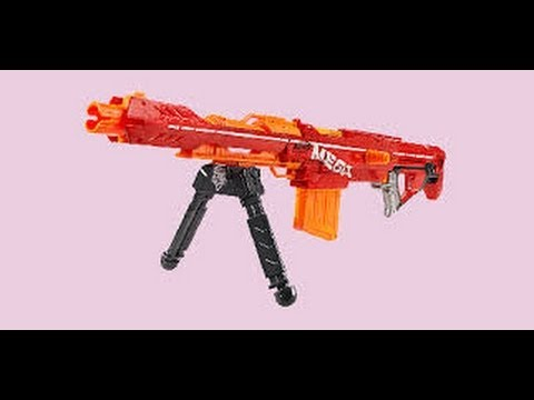 hqdefault jpgFuture Nerf Guns 2014