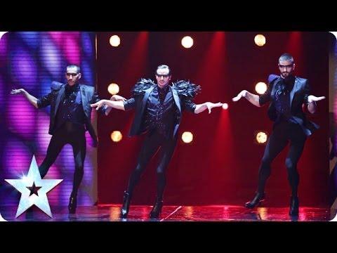 Nhìn 3 Chị Này Nhảy Mấy Bạn Có Bị Kích Thích Hơm