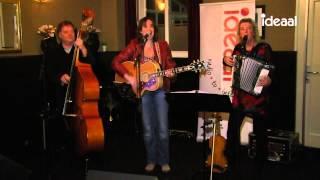 LIVE@IDEAAL - Sandra Vanreys Trio