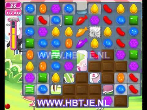Candy Crush Saga level 461