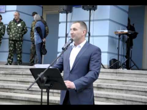 Віталій Михайлішин про