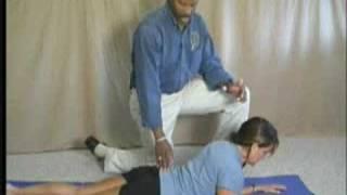Ćwiczenia metodą McKenzie
