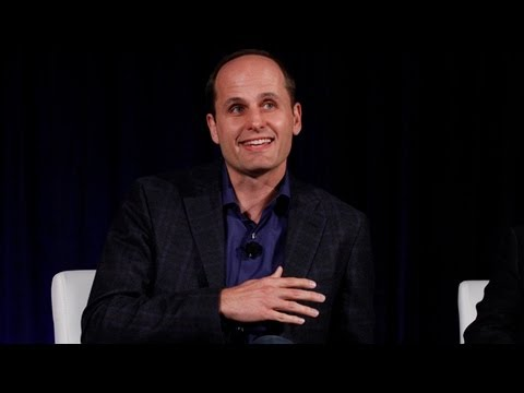 Laszlo Bock on how Google's hiring process works