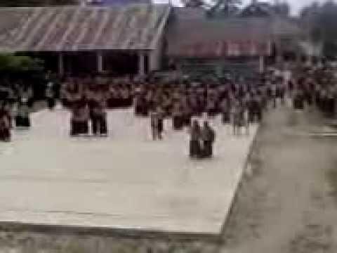 siswa siswi demo kepala sekolah smkn4 sarolangun