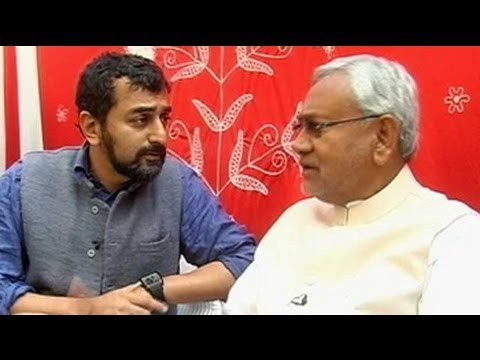 Truth vs Hype: Contenders 2014 - Nitish Kumar's last stand?