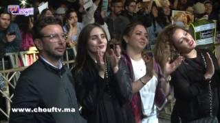 سهرة نوال الزغبي في مهرجان موازين بدون جمهور(فيديو) | خارج البلاطو