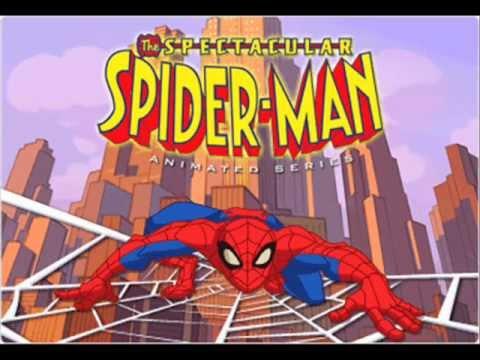 Videos del hombre araña dibujar - Imagui