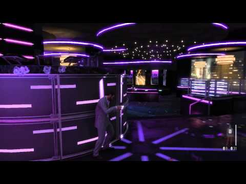Max Payne 3 - Gameplay 1 (AMD A8 6600k)