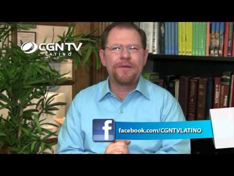 Tiempo con Dios Viernes 22 marzo 2013, Pastor Erik Mantilla