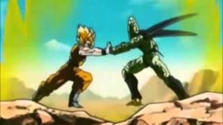 Dragon Ball Z Saga De Cell CRG) Audio Latino Tutv