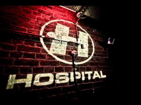 dNbing - Drum'n'bass hotmix nb11 (Liquid funk, Hospital Records) 2008_10_18