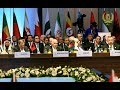 President Ghani s statement at the Extraordinary OIC summit