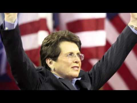 Billie Jean King will miss Sochi opening ceremony