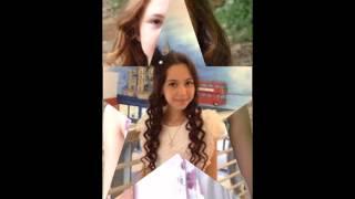 Meninas Talentosas view on youtube.com tube online.