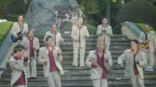 Atado a tu amor (audio) La Banda que Manda