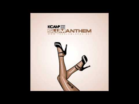 K Camp - Slum Anthem (@KCamp427)