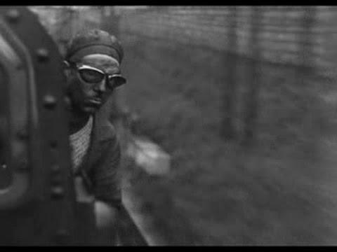 Scènes ferroviaires 1938 - Extraits de