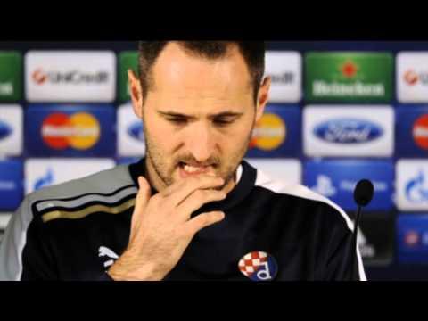 Zehn Spiele Sperre: Josip Simunic fehlt Kroatien in Brasilien | FIFA WM 2014 in Brasilien