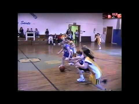 St Mary's - Rouses Point 5&6 Girls 3-22-04
