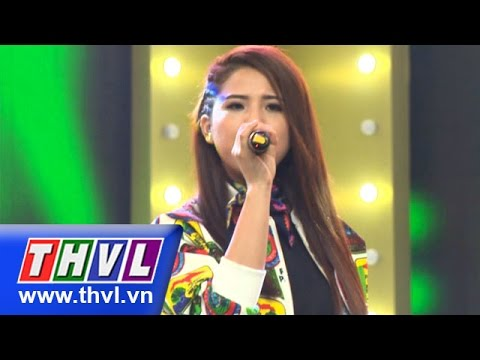 THVL | Ca sĩ giấu mặt - Tập 15: Giận Anh - Tử Quỳnh