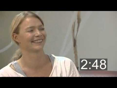 Five Minutes With: Jodie Kidd