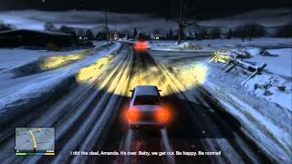 Grand Theft Auto V Return To North Yankton