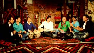 Hafiz Karwandgar 2015-New Afghan Music Video // Full HD