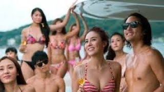 Lan Kwai Fong 3 喜愛夜蒲3 (2014)- Hong Kong Trailer HD 1080