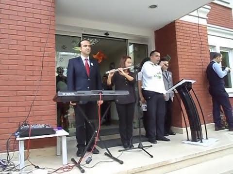 DERS Saygı Duruşu Marşı Ve İstiklal Marşı Bayrak Töreni Müzik Öğretmenleri İçin