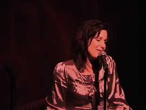 Stephanie J. Block sings Scott Alans NEVER NEVERLAND (FLY AWAY) - Live @ Birdland