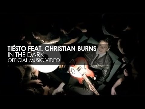 Tiësto feat. Christian Burns - In The Dark
