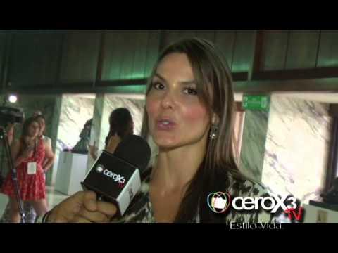 PAULA ANDREA BETANCOURT - CEROX3TV