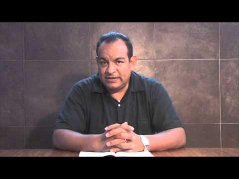 Tiempo con Dios Domingo 24 marzo 2013 pastor Jorge Guzman