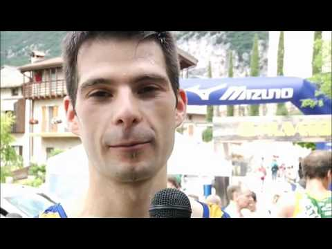 Copertina video Tourlaghi 2016: Diego Gaspari (2° classificato)