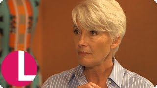 Emma Thompson Drove Her Family Mad Rehearsing Piano for the Children Act   Lorraine