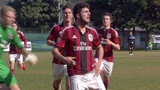 Inter-Milan 2-1 Highlights | AC Milan Youth Official