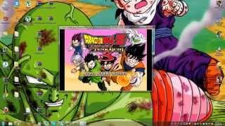 Como Descargar Dragon Ball Z Budokai Tenkaichi 3 Version
