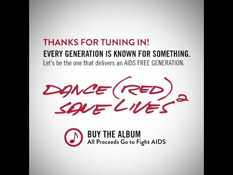 Dance (RED) Save Lives 2 (Stereosonic Festival Live stream)