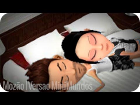 MOZÃO | VERSÃO MINIMUNDOS #MiniOscar2015