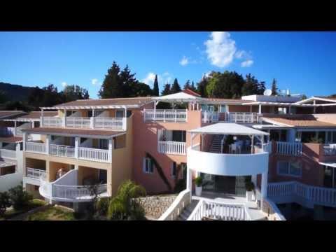 Belvedere Zakynthos (official) by SkyLab Aerial