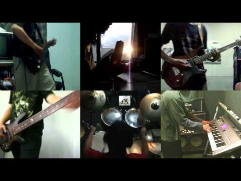 【Band cover】Dusk Maiden x Amnesia - Choir Jail