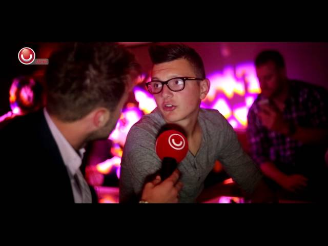 Syndicate Of Party Ep.18 - Club Bamboo Cluj PREVIEW / 2013 @Utv