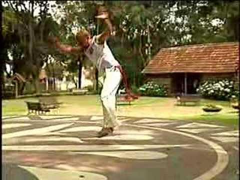 Grupo Muzenza Capoeira