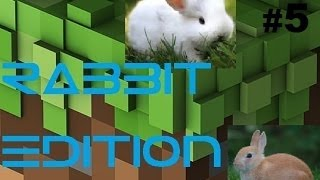 Minecraft : Rabbit Edition l Ep 5